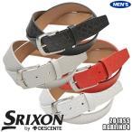 スリクソン  SRIXON スリクソン  ベルト RGBLJH04 BK00 BK00 ブラック  F