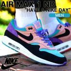 ナイキ スニーカー NIKE AIR MAX 1 ND エアマックス 1 ND ハブ ア ナイキ デイ/Have a Nike Day メンズシューズ BQ8929-500
