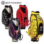 【数量限定モデル】 ベティナルディゴルフ スタッフバッグ キャディバッグ  [9型] 2021年モデル BETTINARDI GOLF