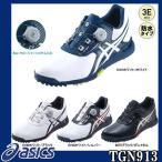 アシックス メンズ ゲルエース ツアー2 ボア ゴルフシューズ TGN913 (3E相当)