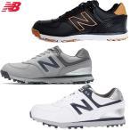 【USモデル】 ニューバランス NBG574SL メンズ ゴルフシューズ [幅D] NewBalance