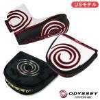 【日本未発売】 2018 ODYSSEY オデッセイ TEMPEST III テンペスト3 パターカバー
