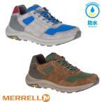 メレル MERRELL オンタリオ85 Ontario85 メンズ ウォータープルーフ アウトドアシューズ M16903 M16915