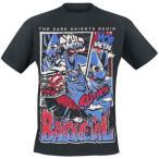 BABYMETAL ベビーメタル Dark Knights Tシャツ 【即納】