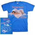 Katy Perry ケイティ・ペリー California Dreams Tour 2011 Tシャツ