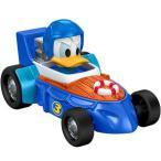 ミッキーマウスとロードレーサーズ ミニカー ドナルドダック#2