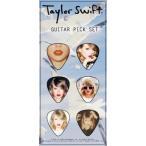 Taylor Swift テイラー・スウィフト 1989 ギターピックパック