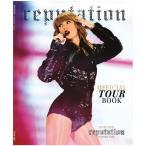 テイラー・スウィフト Taylor Swift  Reputation スタジアム ツアー オフィシャル・ツアーブック