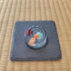 金魚 和菓子 夏の上生菓子 夏金魚 個包装 1個