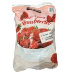 カークランドシグネチャー ストロベリー冷凍2.72kg いちご イチゴ