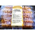 冷凍ミルキャンプ ベルギー産 ワッフルセット 700g(25g×2個×14袋入)(合計28枚入り)