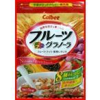 カルビー フルーツグラノーラ 1.2Kg 徳用フルーツグラノーラ  フルグラ/朝食シリアル
