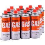 イワタニ ガスボンベ 12本 セット IWATANI カセットガス 250g×12本 ガスコンロ ガスバーナー カセットフーシリーズ地震対策用品・避難用品