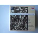 Heinrich Schutz / Dresdner Kreuzchor, etc. : 10 CDs // CD