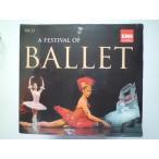 A Festival of Ballet  : 50CD  // CD