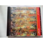 Banchieri / Il Zabaione Musicale, etc. / L'Homme Arme, Fabio Lombardo // CD