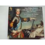Rameau / L'orchestre De Louis XV / Jordi Savall, etc. : 2 SACD // SACD