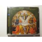 Thomas Tallis / Spem in Alium, etc. / Magnificat, Philip Cave // CD