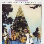アート・アンサンブル・オブ・シカゴ / ライヴ1972[CD]