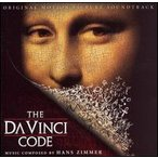 【メール便送料無料】Soundtrack / Da Vinci Code (輸入盤CD) (ダ・ヴィンチ・コード)