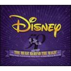 VA / Disney: The Music Behind The Magic (輸入盤CD)
