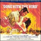 【メール便送料無料】Soundtrack / Gone With The Wind (輸入盤CD)(風と共に去りぬ)