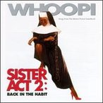 Soundtrack / Sister Act 2: Back In The Habit (輸入盤CD) (天使にラブ・ソングを2)