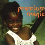 premium magic[CD]
