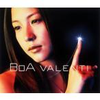 BoA / VALENTI[CD](M)