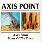 アクシス・ポイント / アクシス・ポイント+ボースト・オブ・ザ・タウン[CD][初回出荷限定盤]