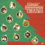 ハウスロッキン・ブルース・クリスマス[CD]