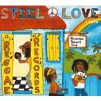 STEEL LOVE WORLD WIDE / 1 LOVE[CD]