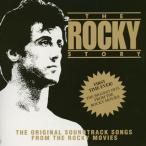 「ロッキー」ベスト[CD]