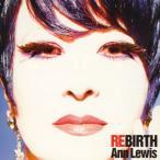 アン・ルイス / REBIRTH〜Self Cover Best〜[CD]