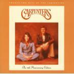 カーペンターズ / 青春の輝き〜ベスト・オブ・カーペンターズ 10周年記念エディション[CD][2枚組]