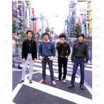 ツリーベリーズ / イン・モーション[CD]