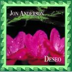 ジョン・アンダーソン / デセオ[CD]