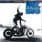 MR.BIG / ゲット・オーヴァー・イット[CD]