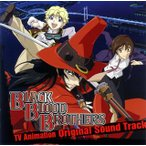 BLACK BLOOD BROTHERS TV Animation Original Sound Track[