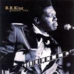 B.B.キング / グレイテスト・ヒッツ[CD]