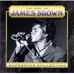 ジェームス・ブラウン / ベスト・オブ・ジェームス・ブラウン[CD]
