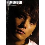 【メール便送料無料】ロイ・チウ(邱澤) / REMEMBER[CD]