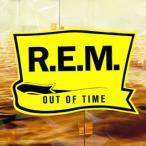R.E.M. / アウト・オブ・タイム[CD]