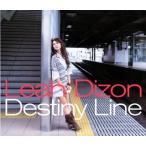リア・ディゾン / Destiny Line [CD+DVD][2枚組][初回出荷限定盤(初回限定盤)]