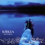 【メール便送料無料】KOKIA / The VOICE[CD]