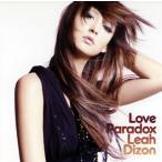 リア・ディゾン / Love Paradox [CD+DVD][2枚組][初回出荷限定盤(初回限定盤)]