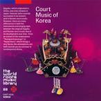 韓国の国楽[CD]
