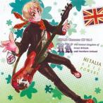 「ヘタリア Axis Powers」キャラクターCD Vol.4〜イギリス(CV:杉山紀彰)[CD]