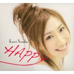 名塚佳織 / HAPPY[CD]