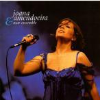 ジョアナ・アメンドエイラ&海のアンサンブル / ジョアナ・アメンドエイラ&海のアンサンブル [CD+DVD][